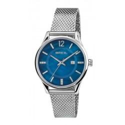 Buy Breil Ladies Watch Contempo TW1722 Quartz