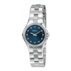 Buy Breil Ladies Watch Curvy TW1729 Quartz
