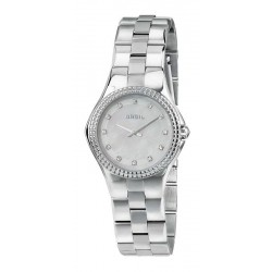 Buy Breil Ladies Watch Curvy TW1730 Quartz