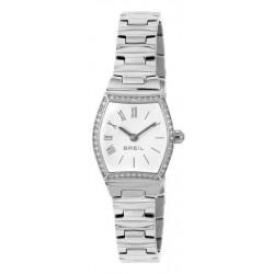 Buy Breil Ladies Watch Barrel TW1803 Quartz