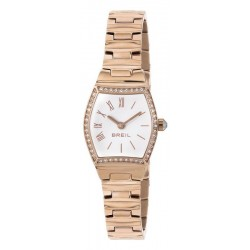 Breil Ladies Watch Barrel TW1804 Quartz