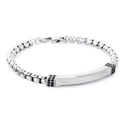 Buy Brosway Men's Bracelet Cheyenne BCY11