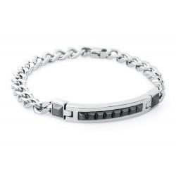 Buy Brosway Men's Bracelet Cheyenne BCY16