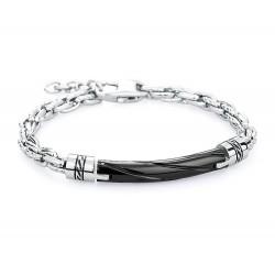 Buy Brosway Men's Bracelet Cheyenne BCY21