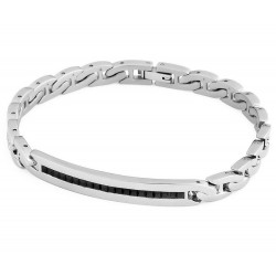 Brosway Men's Bracelet New Flat Chain BFC31