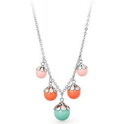 Buy Brosway Ladies Necklace Fleur BFE01