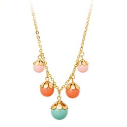 Buy Brosway Ladies Necklace Fleur BFE02