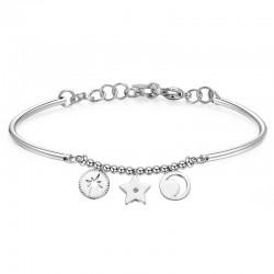 Buy Brosway Ladies Bracelet Chakra BHK296
