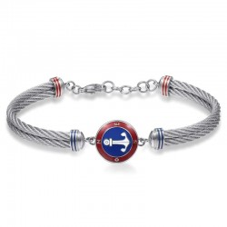 Buy Brosway Men's Bracelet Horizon BHO11