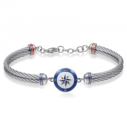 Buy Brosway Men's Bracelet Horizon BHO15