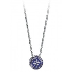 Buy Brosway Men's Necklace Nautilus BNU01