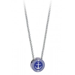 Buy Brosway Men's Necklace Nautilus BNU03
