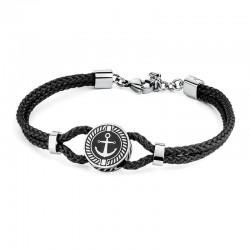 Buy Brosway Men's Bracelet Nautilus BNU14