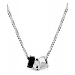 Buy Brosway Men's Necklace Octagons BOC05