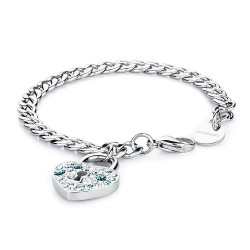 Buy Brosway Ladies Bracelet Private Love Edition BPV15