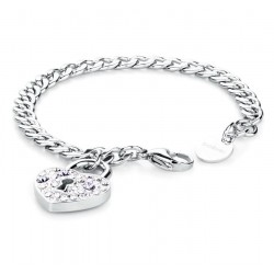 Buy Brosway Ladies Bracelet Private Love Edition BPV16