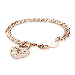 Buy Brosway Ladies Bracelet Private Love Edition BPV19