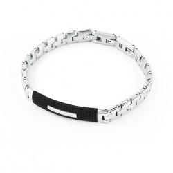 Buy Brosway Men's Bracelet Dakar BDD02