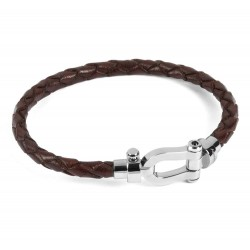 Buy Brosway Men's Bracelet Rodeo BRE02