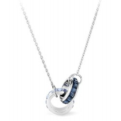 Buy Brosway Ladies Necklace Romeo & Juliet BRJ05