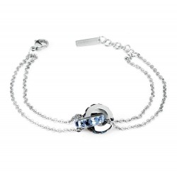 Buy Brosway Ladies Bracelet Romeo & Juliet BRJ17