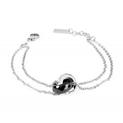 Buy Brosway Ladies Bracelet Romeo & Juliet BRJ19