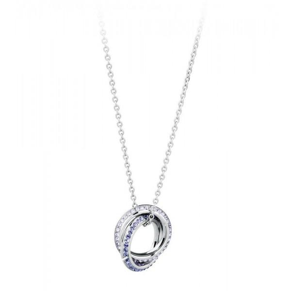 Buy Brosway Ladies Necklace Romeo & Juliet BRJ47