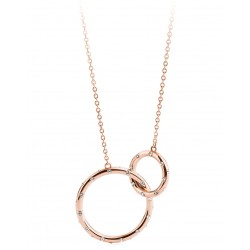 Buy Brosway Ladies Necklace Romeo & Juliet BRJ54