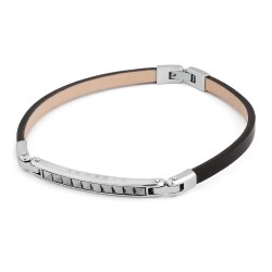 Buy Brosway Men's Bracelet Spike BSK11