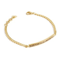 Buy Brosway Men's Bracelet Starlet Chain BTC16