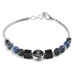 Buy Brosway Men's Bracelet TJ Man BTJNS95