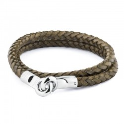 Buy Brosway Men's Bracelet Outback BUT14