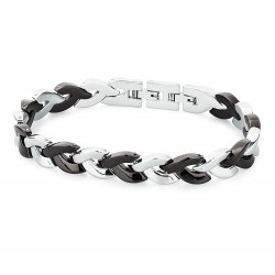 Brosway Men's Bracelet Viper BVP11