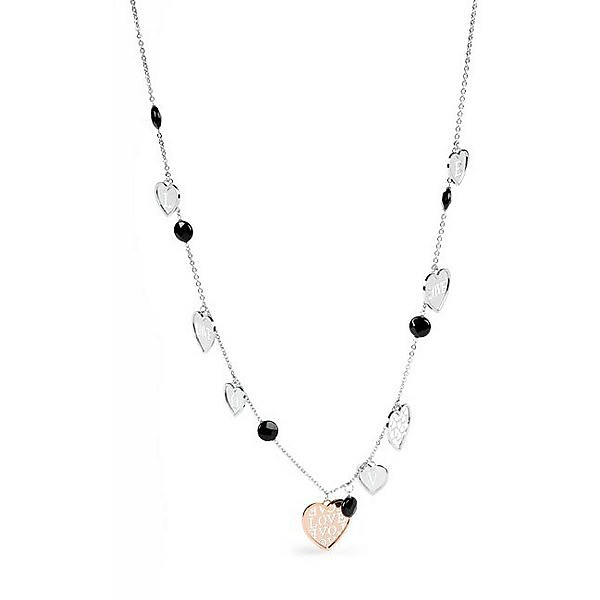 Buy Brosway Ladies Necklace Lovecharm BLH06