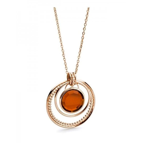 Buy Brosway Ladies Necklace Syrian SN02