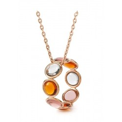 Brosway Ladies Necklace Venetian VE32C
