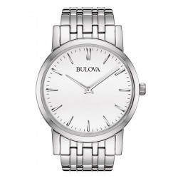 Buy Bulova Men's Watch Dress Duets 96A115 Quartz