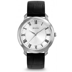 Buy Bulova Men's Watch Dress 96A133 Quartz
