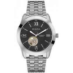Buy Bulova Men's Watch BVA Series 96A158 Automatic