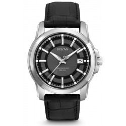 Buy Bulova Men's Watch Langford Precisionist 96B158 Quartz