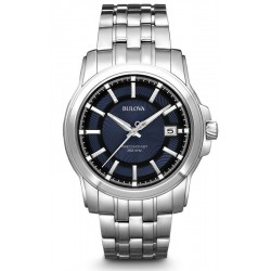 Buy Bulova Men's Watch Langford Precisionist 96B159 Quartz