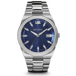 Buy Bulova Men's Watch Dress 96B220 Quartz