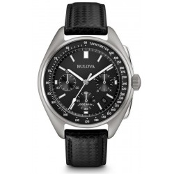 Buy Bulova Men's Watch Moon Precisionist 96B251 Quartz Chronograph