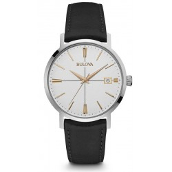Buy Bulova Men's Watch Aerojet 98B254 Quartz