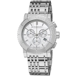 Buy Burberry Men's Watch Trench BU2303 Chronograph