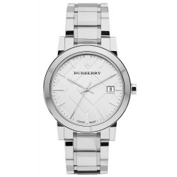 Burberry Unisex Watch The City BU9000