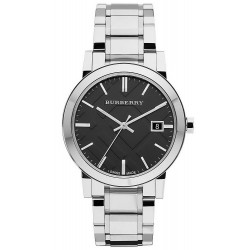 Buy Burberry Unisex Watch The City BU9001