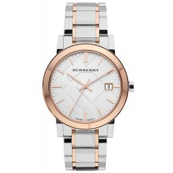 Buy Burberry Unisex Watch The City BU9006