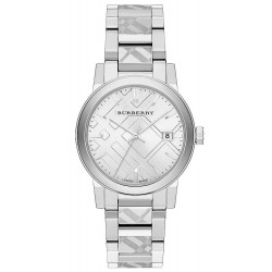 Burberry Ladies Watch The City BU9037