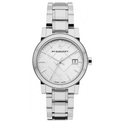Buy Burberry Ladies Watch The City BU9100